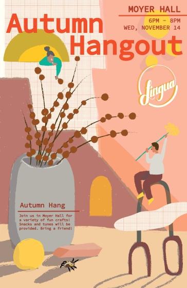 autumn hang